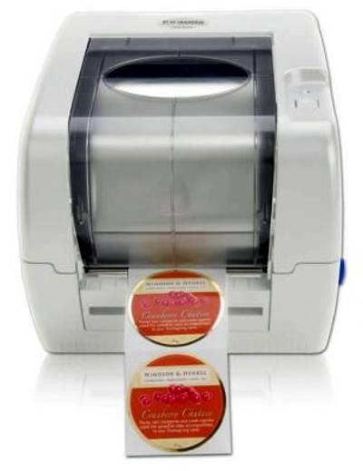 Stampante Per Etichette