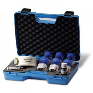 Controllo acidità olio di oliva Hanna Instruments HI 3897/IT