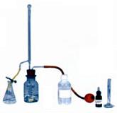 Acidimetro olio
