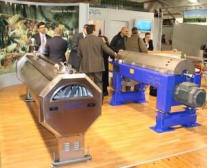 Alfa Laval rivoluziona il rimescolamento della pasta olive