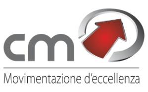 CM Elevatori logo