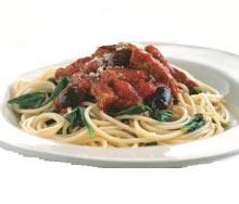 Spaghetti alla trappetara