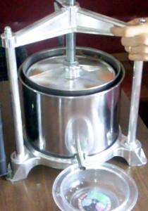 Come fare l'olio in casa