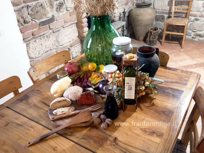 Dieta Mediterranea, patrimonio dell'umanità – UNESCO