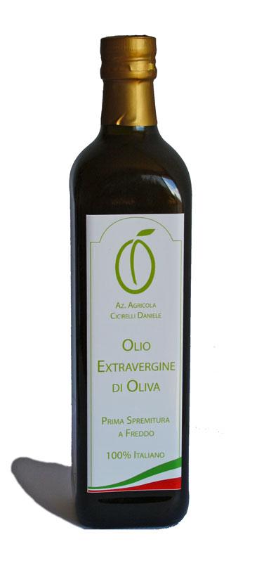 Olio de lorenzis