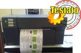 stampante testata