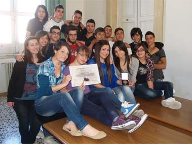 studenti della classe 3B