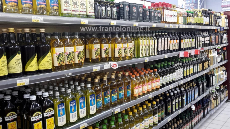 Corsi per assaggiatori sommelier di olio di oliva vergine
