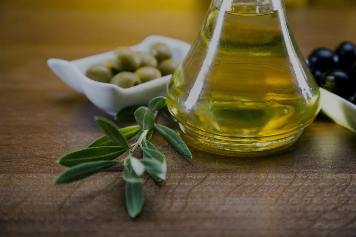 Quanto conosci l'olio d'oliva?