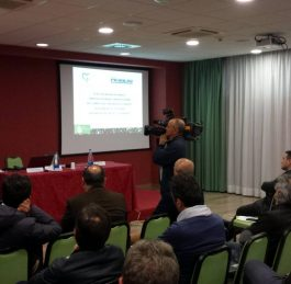 Positiva la resa in biometano del patè della tecnologia Dmf Pieralisi