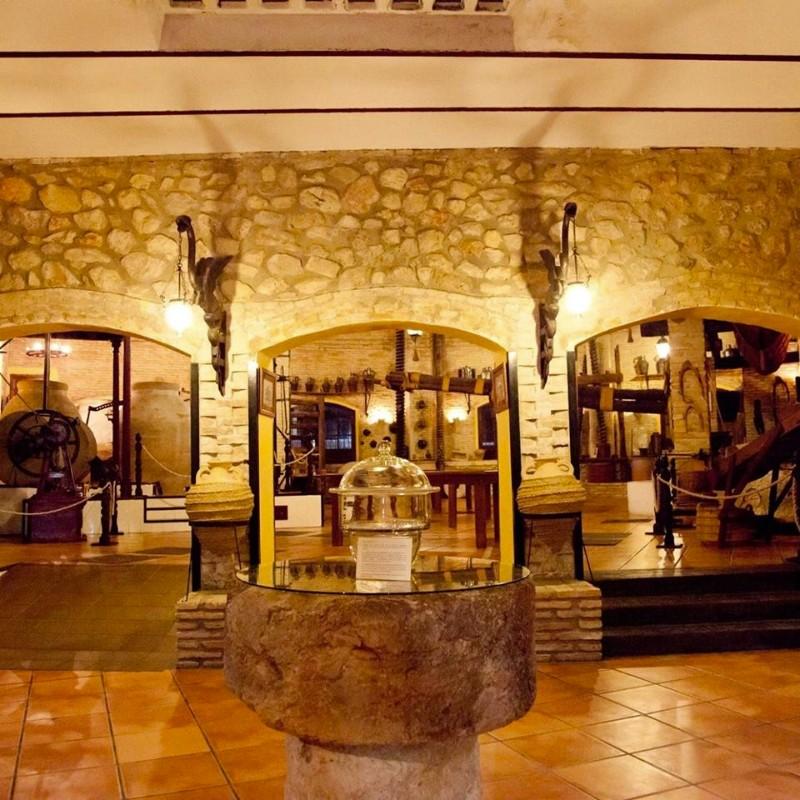 museo-aceite-molino-viego-espana