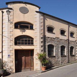 Museo dell'olio Giorgio Zampa