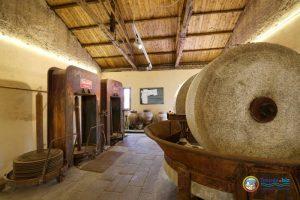 Antico Oleificio - Museo Civico Ricadi