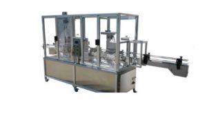 Macchine per imbottigliamento olio Easy Line System