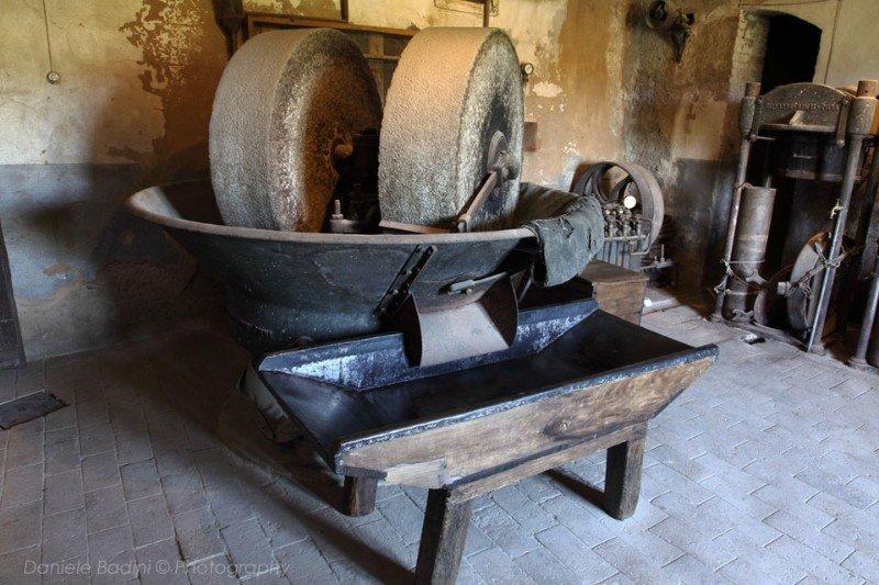 Museo-dell-olio-seggiano